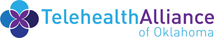 Telehealth Alliance of Oklahoma Logo
